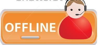Chat Ofline